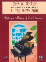F The Brown Book (Revised)
