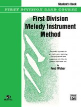 First Division Melody Inst Meth Student