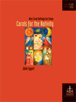 Carols For The Nativity