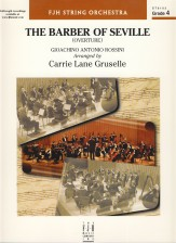 The Barber Of Seville (Overture), The