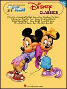 The Big Book Of Disney Songs #213