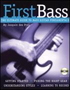 First Bass (Bk/Cd)