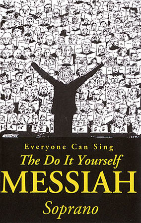 Do It Yourself Messiah