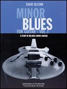 Minor Blues For Guitar Vol 1 (Bk/Cd)