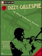 Jazz Play Along V009 Dizzy Gillespie (Bk