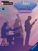 Jazz Play Along V108 Jazz Waltz (Bk/Cd)