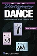 John Jacobson's Dictionary of Dance