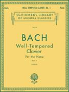 Well-Tempered Clavier Book I Lb13