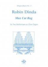 MAX CAT RAG