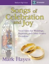 Songs of Celebration and Joy