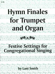 HYMN FINALES FOR TRUMPET AND ORGAN
