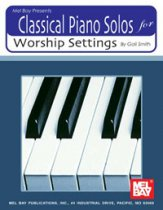 Classical Piano Solos For Worship