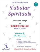 TUBULAR SPIRITUALS