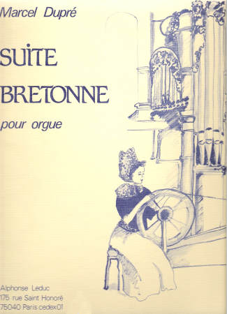 SUITE BRETONNE OP 21
