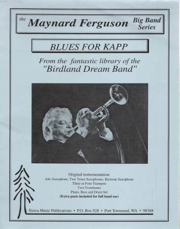 Blues For Knapp