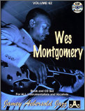 Wes Mongomery Jazz Standards Vol 62