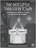 Best Little Theater In Town, The