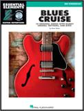 Essential Elements Blues Cruise (Bk/Cd)