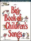 The Big Book Of Children's Songs #239