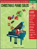 Christmas Piano Solos Second Grade Bk/CD