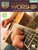 Modern Worship Vol 124 (Bk/Cd)