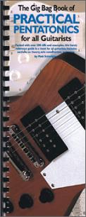 Gig Bag Book of Pratical Pentatonics