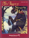 Legend of Sleepy Hollow, The 5 Pack