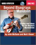 Beyond Bluegrass Mandolin/CD