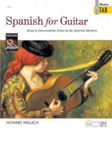 Spanish For Guitar