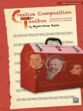 Creative Composition Toolbox Bk 3