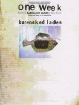 One week bare naked ladies images 3
