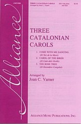 Three Catalonian Carols