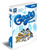 Groovy City-Volume 3 (5 User Lab Pack)