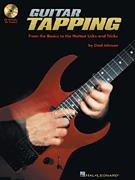 Guitar Tapping (Bk/Cd)