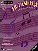Jazz Play Along V028 Big Band Era