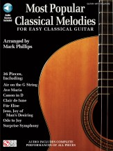 Most Popular Classical Melodies For Easy