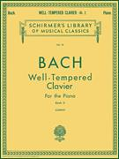 Well-Tempered Clavier Book II Lb14