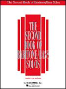 SECOND BOOK OF BARITONE/BASS SOLOS, THE