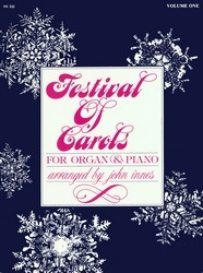Festival of Carols Vol 1