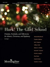 HARK THE GLAD SOUND