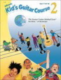 Alfred's Kid's Guitar Course 2 (Bk/Cd)