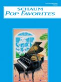 Pop Favorites Elementary B Book