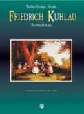 Selections From Friedrich Kuhlau Sonat