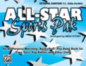 All-Star Sports Pak (Tuba Double)