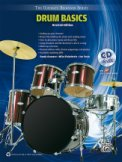 Drum Basics Revised (Bk/Cd)