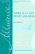 There Is A Lady Sweet and Kind