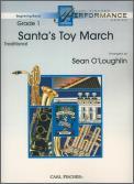 Santa's Toy March