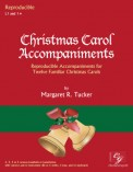 Christmas Carol Accompaniments