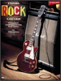Total Rock Guitar (Bk/Cd)