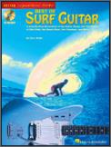 Best of Surf Guitar (Bk/Cd)